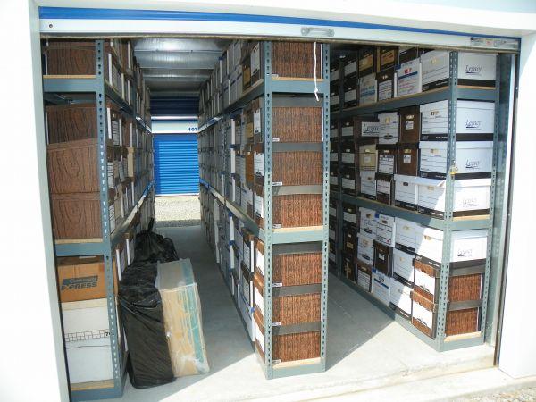 Security Mini Storage - US Highway 117 South 2724 U.S. 117 Goldsboro, NC - Photo 3