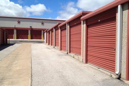 Attrayant ... EZ Lakeway Storage1312 FM 620 North   Lakeway, TX   Photo 0 ...