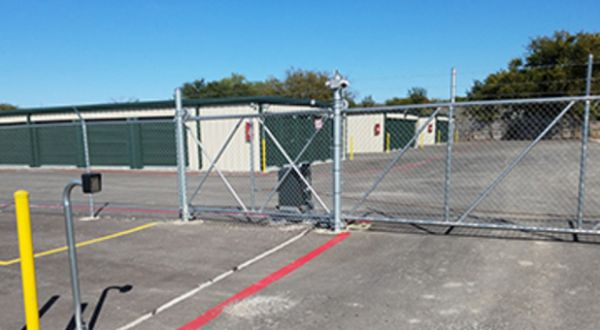 ... AAA Storage Walzem7007 Walzem Road   San Antonio, TX   Photo 0 ...