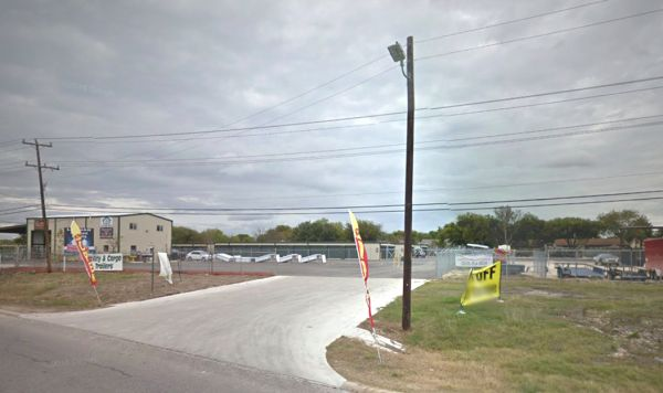 AAA Storage Walzem7007 Walzem Road   San Antonio, TX   Photo 2 ...