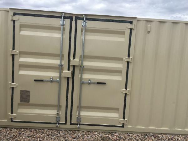 ... Secure Box Self Storage1702 North Bulldog Road   Cedar City, UT   Photo  4 ...