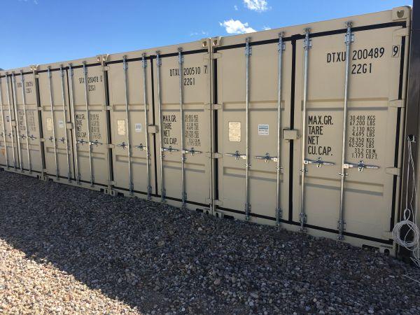 Secure Box Self Storage Lowest Rates SelfStoragecom