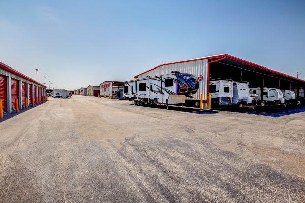 All Storage - Sara Road - 10221 W Highway 66 St 10221 W Highway 66 St Yukon, OK - Photo 2