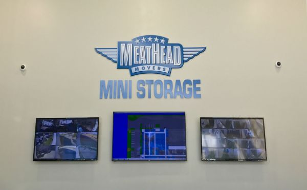Meathead Mini Storage - Oxnard 1401 Maulhardt Avenue Oxnard, CA - Photo 1