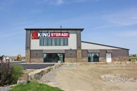 King Storage 5221 King Avenue West Billings, MT - Photo 0