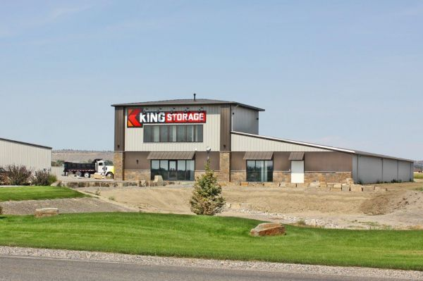 King Storage 5221 King Avenue West Billings, MT - Photo 1