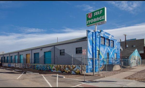 Downtown Self Storage - Denver 3400 Walnut Street Denver, CO - Photo 4