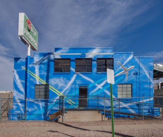 Downtown Self Storage - Denver 3400 Walnut Street Denver, CO - Photo 6