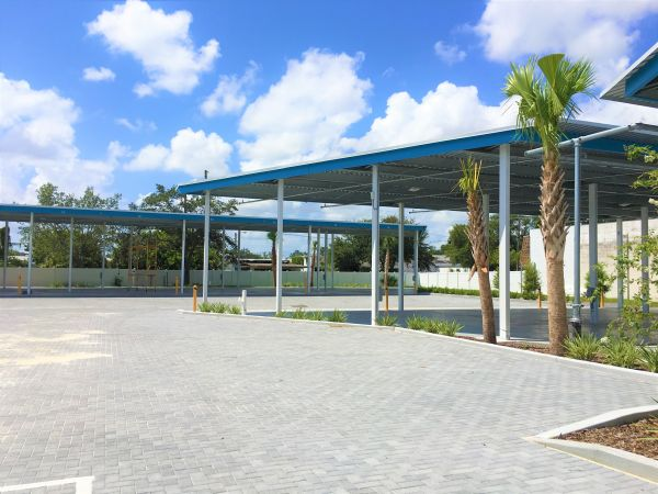 Florida RV & Boat Storage 2517 25th Avenue North Saint Petersburg, FL - Photo 1