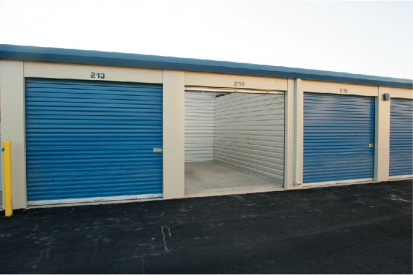 Snapbox Self Storage - Conner St 1998 Conner Street Noblesville, IN - Photo 2