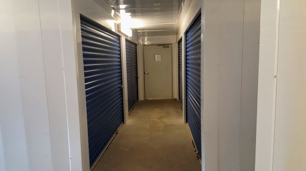 Snapbox Self Storage - Bunnell 2303 N State St Bunnell, FL - Photo 5