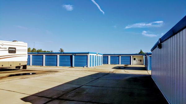 Snapbox Self Storage - Bunnell 2303 N State St Bunnell, FL - Photo 7