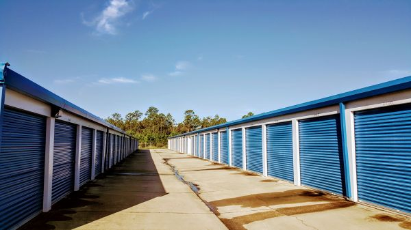 Snapbox Self Storage - Bunnell 2303 N State St Bunnell, FL - Photo 8