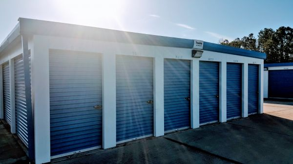 Snapbox Self Storage - Bunnell 2303 N State St Bunnell, FL - Photo 9