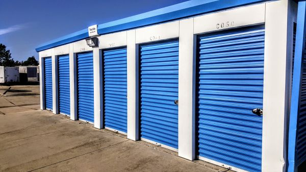 Snapbox Self Storage - Bunnell 2303 N State St Bunnell, FL - Photo 10