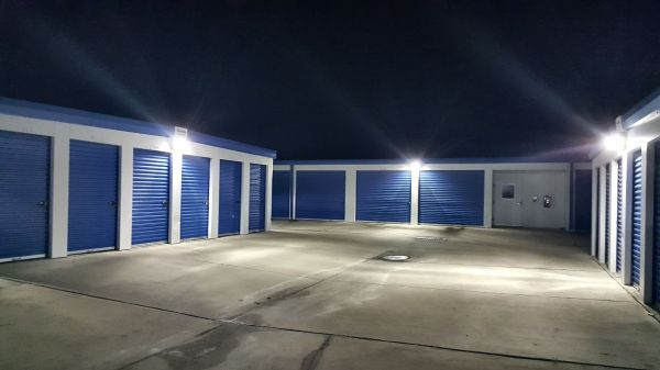 Snapbox Self Storage - Bunnell 2303 N State St Bunnell, FL - Photo 14