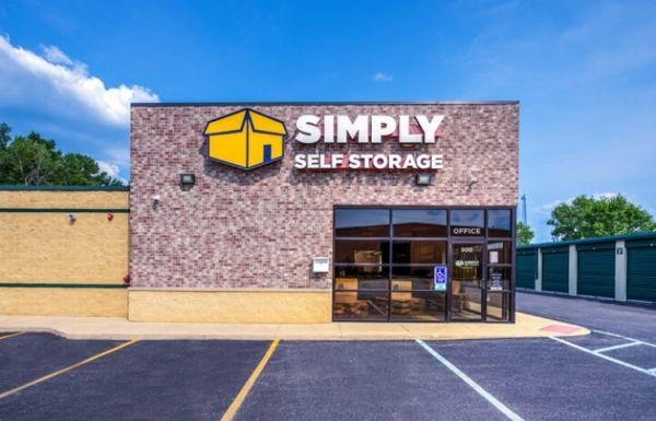 Simply Self Storage - 900 Locust Street - Valparaiso 900 Locust Street Valparaiso, IN - Photo 1