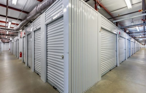 Simply Self Storage - 900 Locust Street - Valparaiso 900 Locust Street Valparaiso, IN - Photo 2