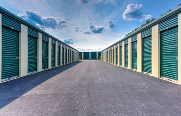 Simply Self Storage - 900 Locust Street - Valparaiso 900 Locust Street Valparaiso, IN - Photo 4
