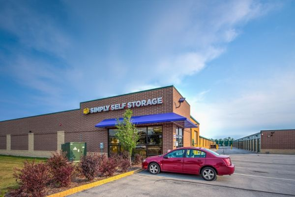 Simply Self Storage - 230 45th Street - Munster 230 45th Street Munster, IN - Photo 1