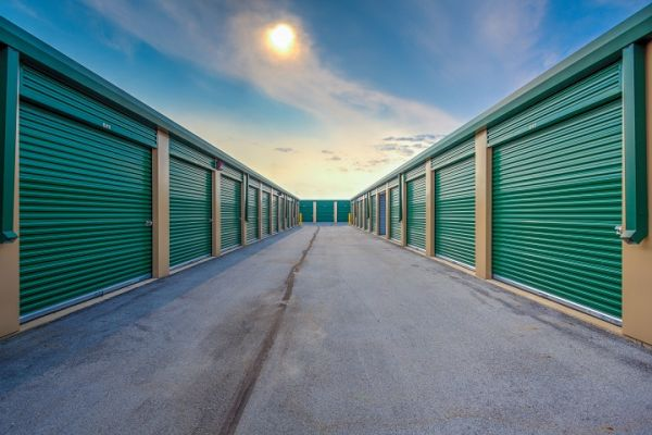 Simply Self Storage - 230 45th Street - Munster 230 45th Street Munster, IN - Photo 2