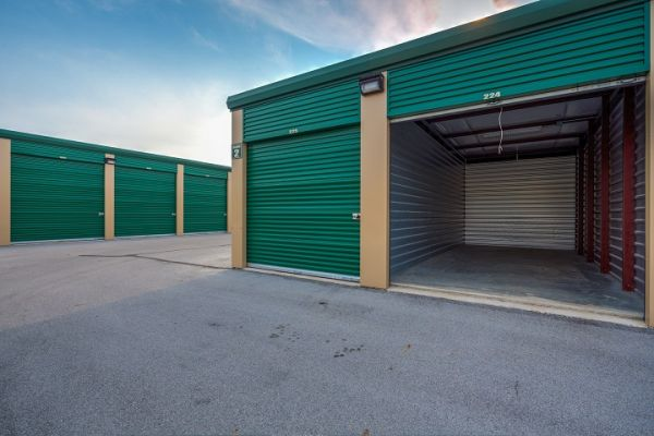 Simply Self Storage - 230 45th Street - Munster 230 45th Street Munster, IN - Photo 3