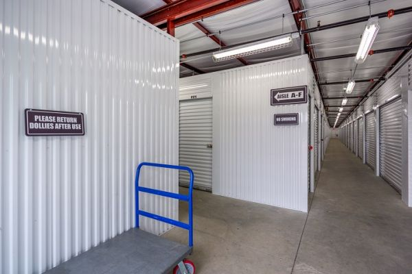 Simply Self Storage - 230 45th Street - Munster 230 45th Street Munster, IN - Photo 6