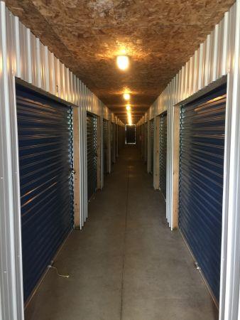 Delicieux ... High Seas Mini Storage 1001 South Montesano Street Westport, WA   Photo  1 ...