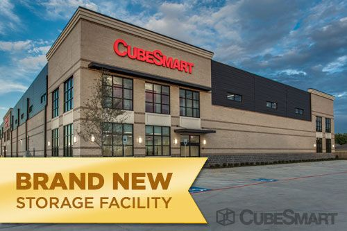 Photo Of Cubesmart Self Storage Climate Controlled Dallas