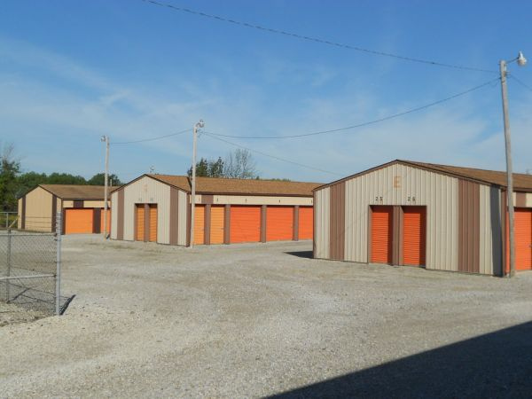 Valley Storage - Elyria 40908 Butternut Ridge Road Elyria, OH - Photo 1