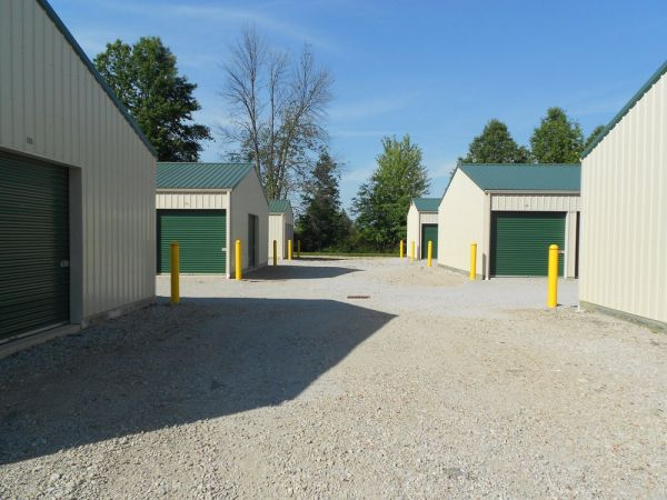 Valley Storage - Elyria 40908 Butternut Ridge Road Elyria, OH - Photo 5