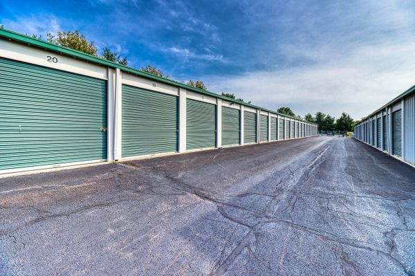 TNC Self Storage 65 Wambold Road Souderton, PA - Photo 5