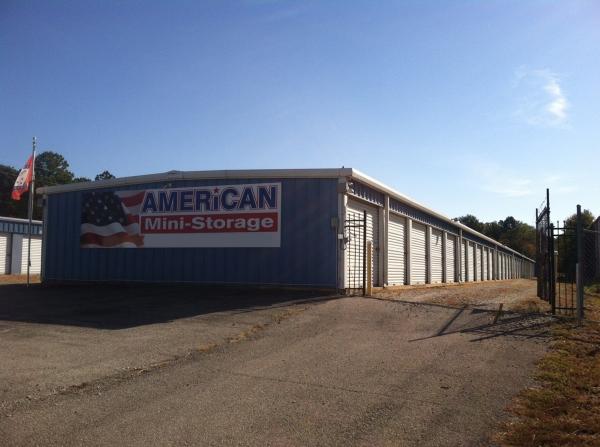... American Mini-Storage5185 Arkansas 1 - Jonesboro AR - Photo 2 ... & American Mini-Storage: Lowest Rates - SelfStorage.com