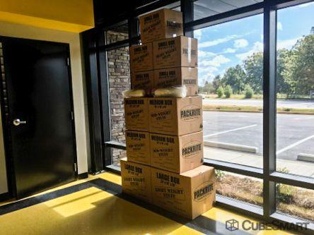 Bee Safe Self Storage - Simpsonville 306 Harrison Bridge Road Simpsonville, SC - Photo 10