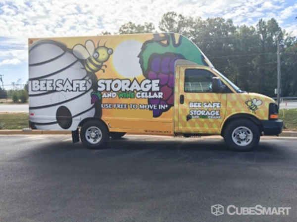 Bee Safe Self Storage - Simpsonville 306 Harrison Bridge Road Simpsonville, SC - Photo 4