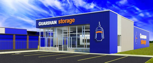 Guardian Storage - Allegheny Valley 1028 Ridge Road Natrona Heights, PA - Photo 0