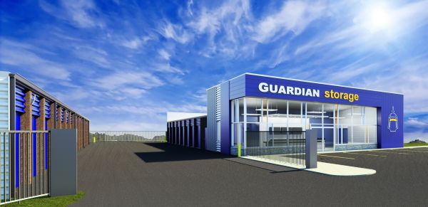 Guardian Storage - Allegheny Valley 1028 Ridge Road Tarentum, PA - Photo 1
