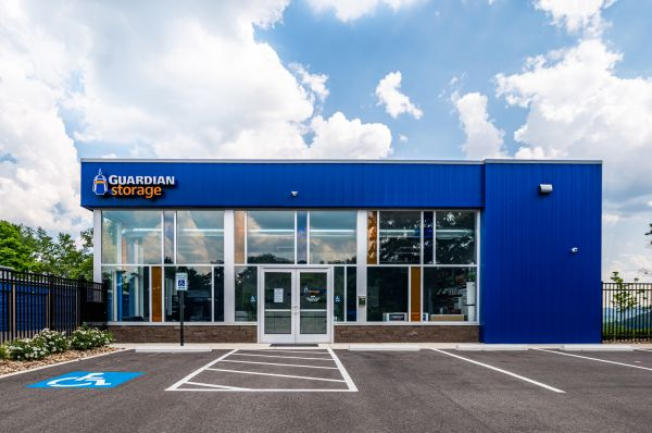 Guardian Storage - Allegheny Valley 1028 Ridge Road Tarentum, PA - Photo 6