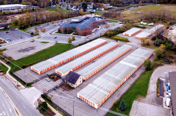 Prime Storage - Lansing 1530 Lake Lansing Road Lansing, MI - Photo 9