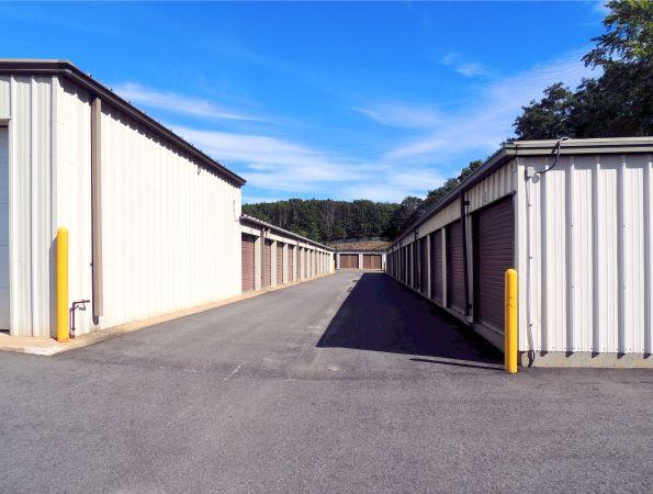 Prime Storage - Scarborough 8 Pleasant Hill Road Scarborough, ME - Photo 3