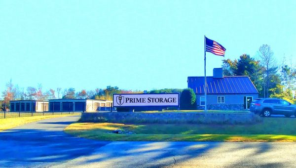 Prime Storage - Scarborough 8 Pleasant Hill Road Scarborough, ME - Photo 0