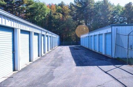 Prime Storage - Saco 28 Industrial Park Road Saco, ME - Photo 3