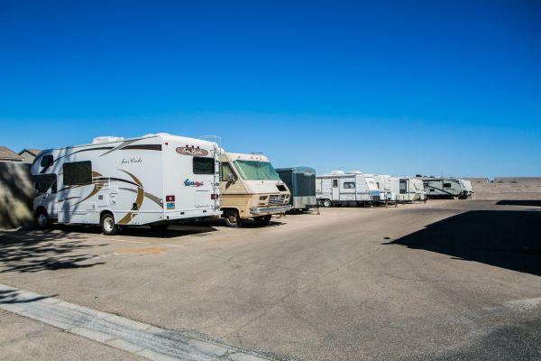 Shield Storage of Craig Rd 4430 Simmons Street North Las Vegas, NV - Photo 3
