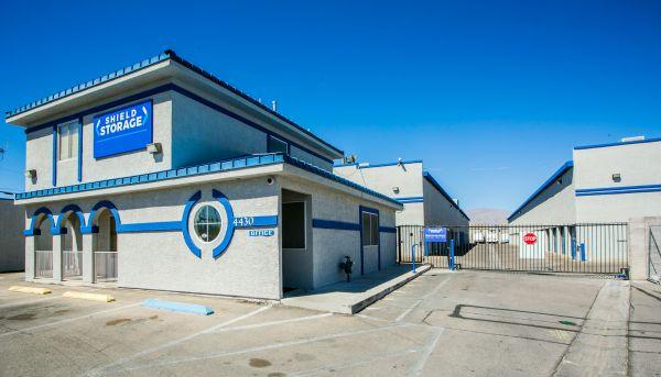 Shield Storage of Craig Rd 4430 Simmons Street North Las Vegas, NV - Photo 1