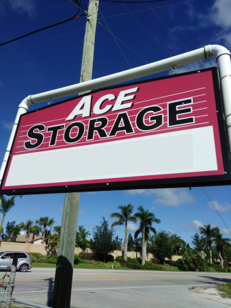 Ace Super Storage 16300 Old 41 Road Naples, FL - Photo 0