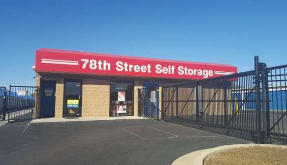 iStorage Kansas City 78th St. 235 North 78th Street Kansas City, KS - Photo 0