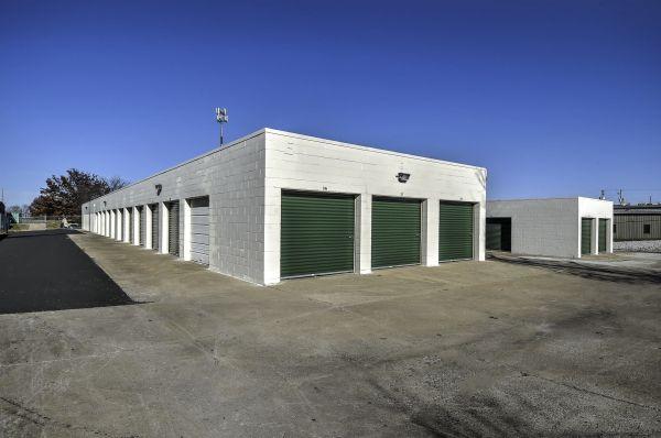 Belton Self Storage 115 Wilbur Parish Circle Belton, MO - Photo 2