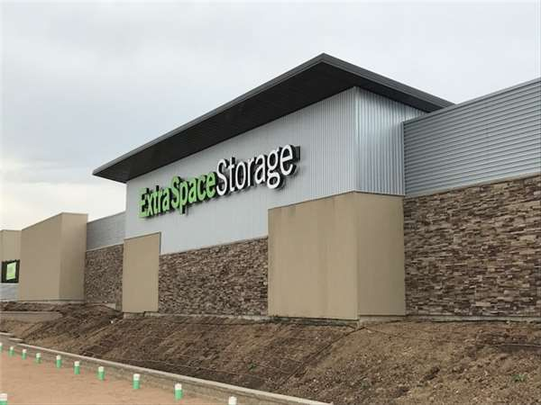 Extra Space Storage - Englewood - Mineral Ave 15456 East Mineral Avenue Englewood, CO - Photo 0