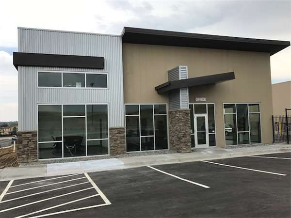 Extra Space Storage - Englewood - Mineral Ave 15456 East Mineral Avenue Englewood, CO - Photo 6