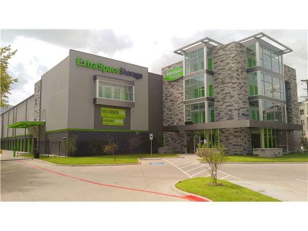 Extra Space Storage - Dallas - 5353 Maple Ave 5353 Maple Avenue Dallas, TX - Photo 0